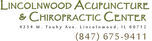 Lincolnwood Acupuncture & Chiropractic Center